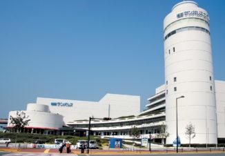 福岡サンパレスホール