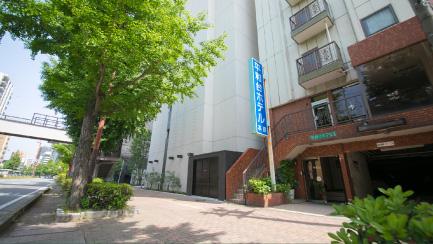 Heiwadai Hotel Honkan