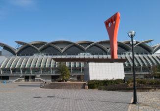 マリンメッセ福岡